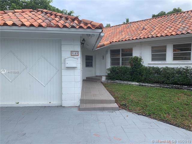 9149 Emerson Ave, Surfside, FL 33154 (MLS #A10753252) :: The Jack Coden Group