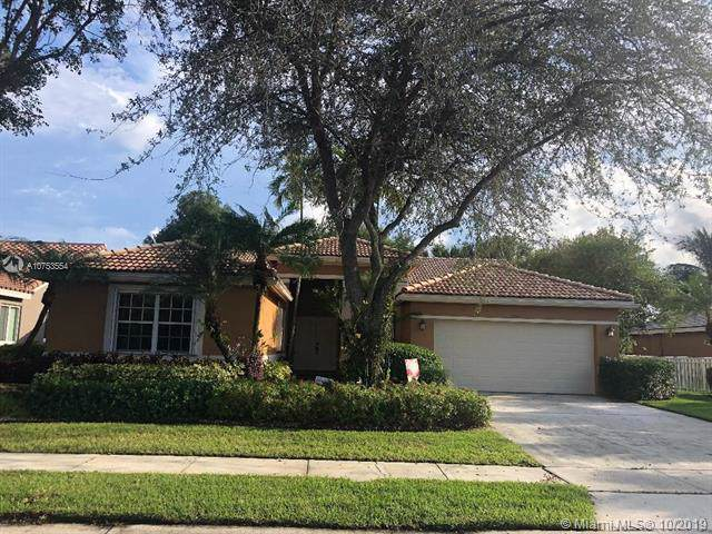 Pembroke Pines, FL 33029 :: RE/MAX Presidential Real Estate Group