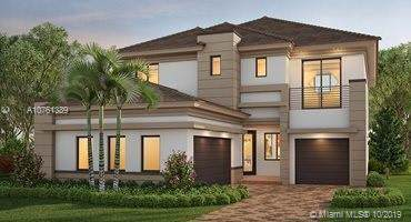 8660 Pacifica Lane, Parkland, FL 33067 (MLS #A10761389) :: Albert Garcia Team