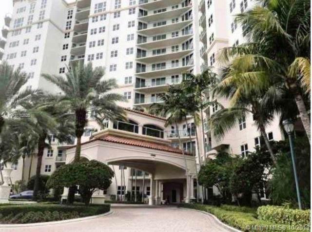 19900 E Country Club Dr Ph20, Aventura, FL 33180 (MLS #A10762628) :: Berkshire Hathaway HomeServices EWM Realty