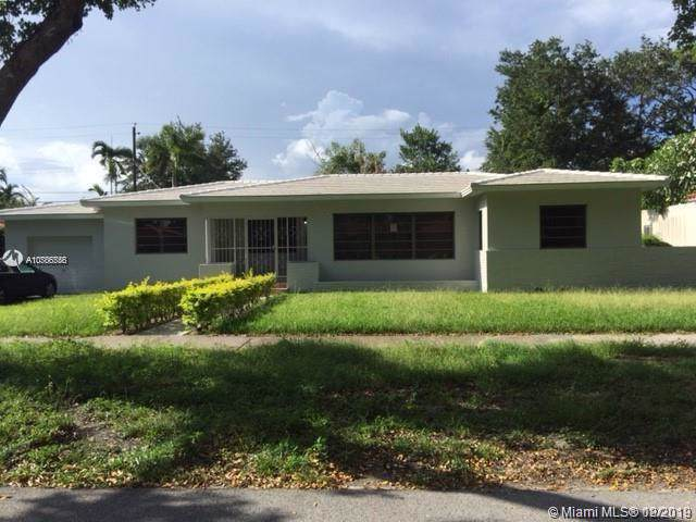 1521 Zuleta Ave, Coral Gables, FL 33146 (MLS #A10766556) :: Berkshire Hathaway HomeServices EWM Realty