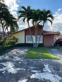 11030 SW 142nd Pl, Miami, FL 33186 (MLS #A10768943) :: The Jack Coden Group