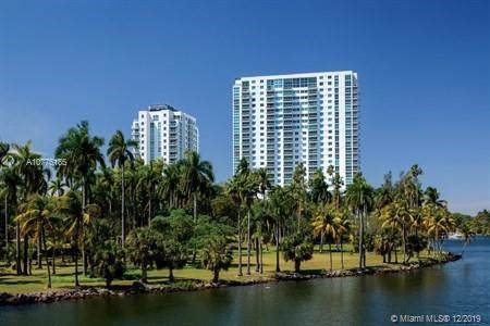 1871 NW S River Dr #703, Miami, FL 33125 (MLS #A10775185) :: Berkshire Hathaway HomeServices EWM Realty