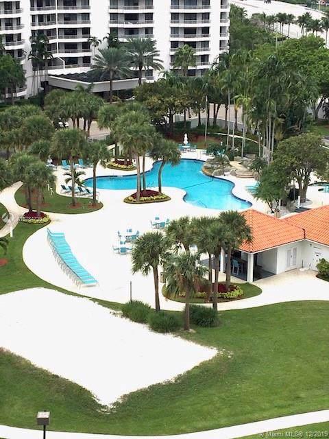 3300 NE 192nd St #1002, Aventura, FL 33180 (MLS #A10784720) :: The Riley Smith Group