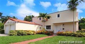 834 W 47th St, Miami Beach, FL 33140 (MLS #A10785615) :: Albert Garcia Team