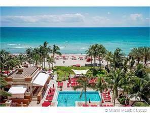 17875 Collins Ave #1902, Sunny Isles Beach, FL 33160 (MLS #A10792971) :: Patty Accorto Team