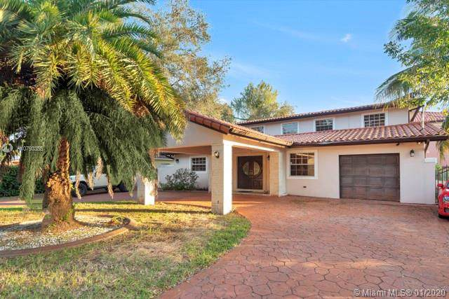 6284 SW 26 ST, Miami, FL 33155 (MLS #A10793355) :: Green Realty Properties