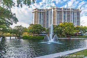 2000 Towerside Ter #905, Miami, FL 33138 (MLS #A10799486) :: The Teri Arbogast Team at Keller Williams Partners SW