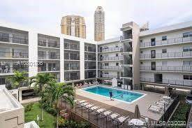 201 178th Dr #334, Sunny Isles Beach, FL 33160 (MLS #A10801806) :: The Teri Arbogast Team at Keller Williams Partners SW