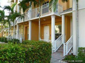 408 SW 13th Ter #408, Fort Lauderdale, FL 33312 (MLS #A10804376) :: RE/MAX