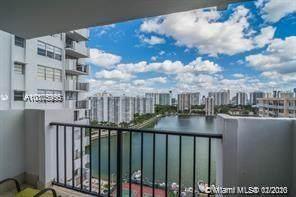2750 NE 183rd St #2102, Aventura, FL 33160 (MLS #A10805955) :: Green Realty Properties