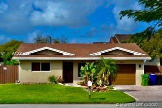 6511 NW 34th Ave, Fort Lauderdale, FL 33309 (MLS #A10814041) :: Grove Properties