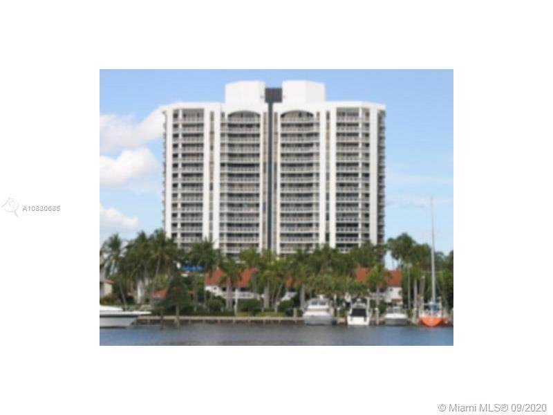 3600 Yacht Club Dr - Photo 1