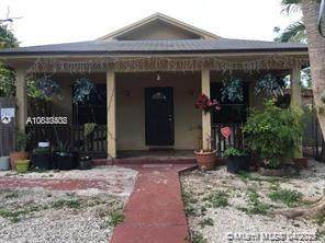 843 NW 12th St, Miami, FL 33136 (MLS #A10833408) :: The Teri Arbogast Team at Keller Williams Partners SW