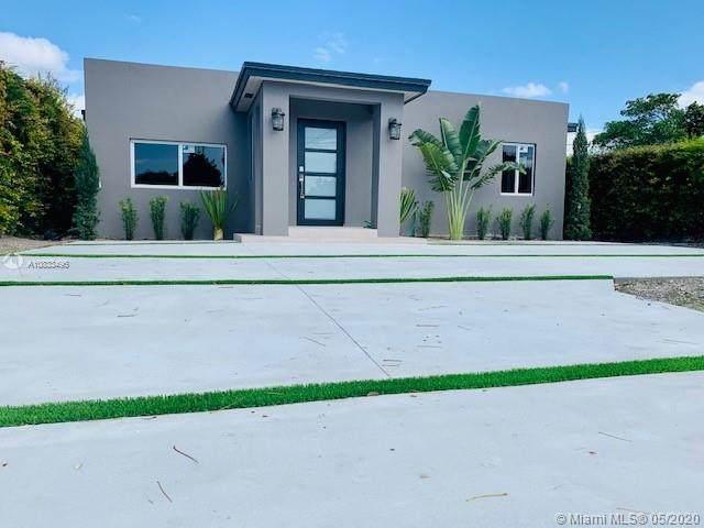 6521 SW 31st St, Miami, FL 33155 (#A10833496) :: Dalton Wade
