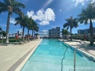 3301 NE 1st Ave L04ph3, Miami, FL 33137 (MLS #A10842790) :: Grove Properties