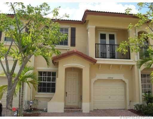 12755 SW 133rd St #0, Miami, FL 33186 (MLS #A10844651) :: THE BANNON GROUP at RE/MAX CONSULTANTS REALTY I