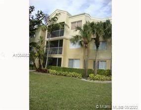 5612 Rock Island Rd #162, Tamarac, FL 33319 (MLS #A10845627) :: Grove Properties