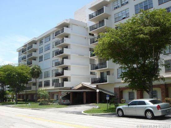 1001 91st St #206, Bay Harbor Islands, FL 33154 (MLS #A10846906) :: Castelli Real Estate Services