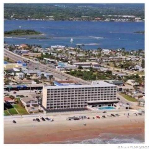 3501 E Atlantic #3260, Daytona, FL 32118 (MLS #A10848801) :: Berkshire Hathaway HomeServices EWM Realty