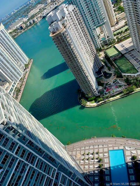 495 Brickell Ave #4908, Miami, FL 33131 (MLS #A10857001) :: ONE Sotheby's International Realty