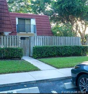 9991 NW 7th St, Plantation, FL 33324 (MLS #A10858826) :: The Teri Arbogast Team at Keller Williams Partners SW