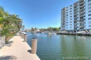 3798 NE 167th St #51, North Miami Beach, FL 33160 (MLS #A10859498) :: THE BANNON GROUP at RE/MAX CONSULTANTS REALTY I