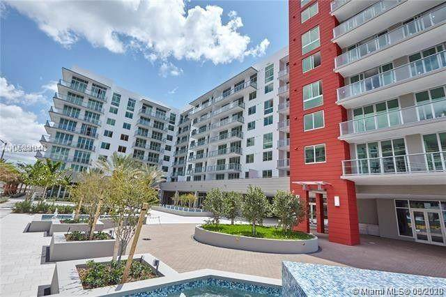 7825 NW 107th Ave #522, Doral, FL 33178 (MLS #A10861554) :: Prestige Realty Group