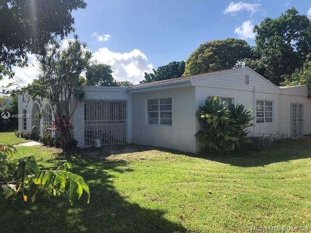 7501 SW 32nd St, Miami, FL 33155 (MLS #A10867785) :: Prestige Realty Group