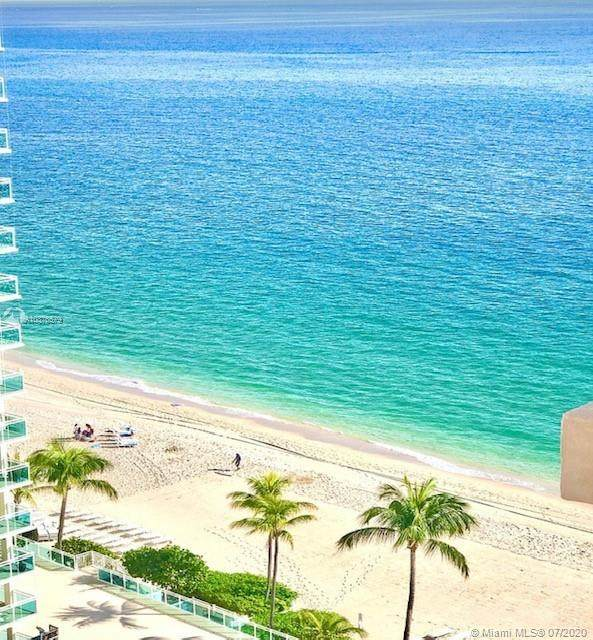 3850 Galt Ocean Dr #1608, Fort Lauderdale, FL 33308 (MLS #A10876579) :: ONE Sotheby's International Realty
