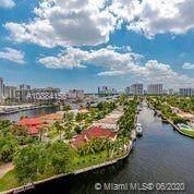137 E Golden Isles Drive #407, Hallandale Beach, FL 33009 (MLS #A10884155) :: Castelli Real Estate Services
