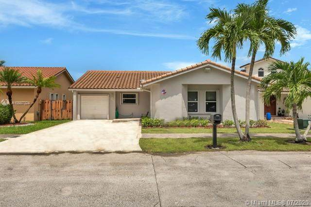 10841 SW 144th Ave, Miami, FL 33186 (MLS #A10887324) :: Green Realty Properties