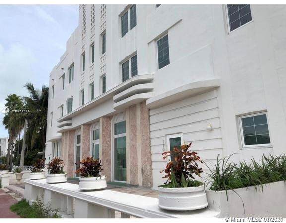 3025 Indian Creek Dr #313, Miami Beach, FL 33140 (MLS #A10895780) :: Podium Realty Group Inc