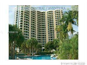 3300 NE 191st St #1605, Aventura, FL 33180 (MLS #A10896136) :: Carole Smith Real Estate Team