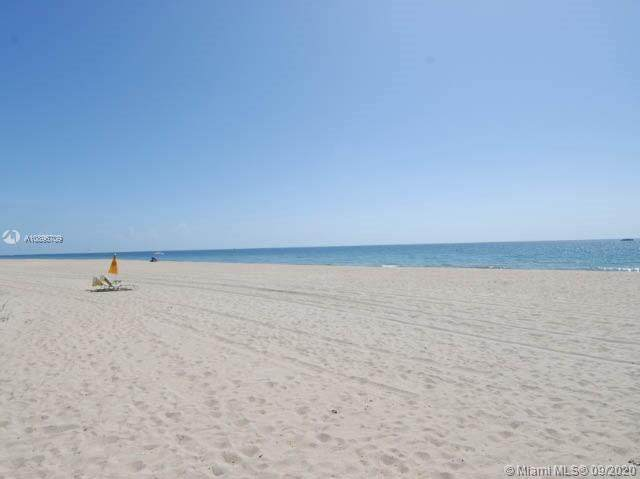 1900 S Ocean Blvd 10E, Lauderdale By The Sea, FL 33062 (MLS #A10896709) :: Carole Smith Real Estate Team