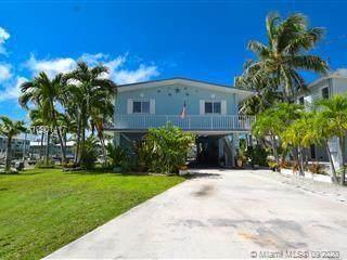137 Lorelane Pl, Key Largo, FL 33037 (MLS #A10901417) :: ONE | Sotheby's International Realty