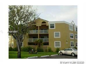 9735 Fontainebleau Blvd G303, Miami, FL 33172 (MLS #A10910641) :: Carole Smith Real Estate Team