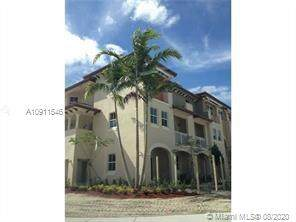 8900 NW 97th Ave #209, Doral, FL 33178 (MLS #A10911546) :: Berkshire Hathaway HomeServices EWM Realty