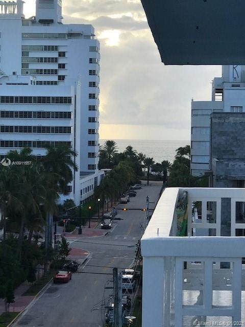 1776 James Ave 7D, Miami Beach, FL 33139 (MLS #A10911557) :: Podium Realty Group Inc