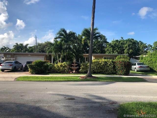 1971 NE 185th Ter, North Miami Beach, FL 33179 (MLS #A10918640) :: ONE | Sotheby's International Realty