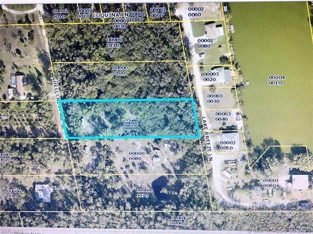 4122 Shellcrest Rd, Other City - In The State Of Florida, FL 33956 (MLS #A10927844) :: Onepath Realty - The Luis Andrew Group