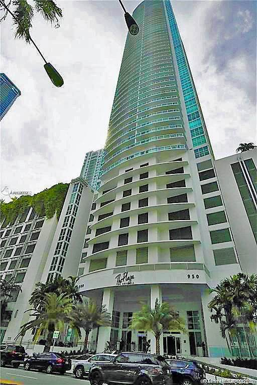 950 Brickell Bay Dr #1102, Miami, FL 33131 (MLS #A10930202) :: ONE Sotheby's International Realty