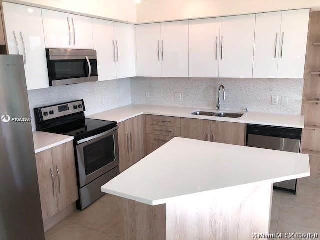 1755 E Hallandale Beach Blvd 203E, Hallandale Beach, FL 33009 (MLS #A10932958) :: Berkshire Hathaway HomeServices EWM Realty
