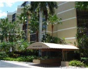 16300 NW Golf Club Rd #510, Weston, FL 33326 (MLS #A10932988) :: ONE Sotheby's International Realty