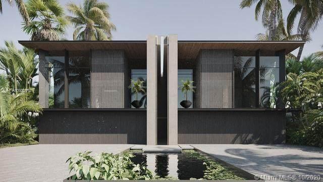 436 Sunset Dr, Hallandale Beach, FL 33009 (MLS #A10933110) :: Berkshire Hathaway HomeServices EWM Realty