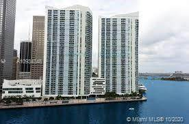335 S Biscayne Blvd #2805, Miami, FL 33131 (MLS #A10934348) :: Carole Smith Real Estate Team