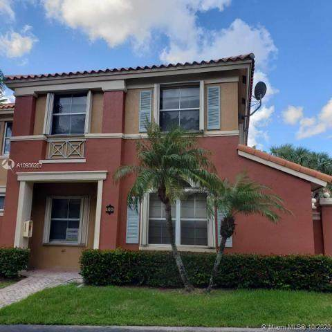 Doral, FL 33178 :: Carole Smith Real Estate Team