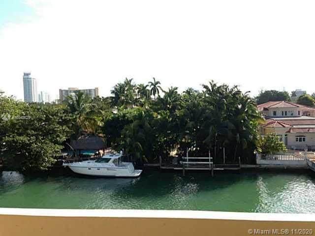 4011 N Meridian Ave #34, Miami Beach, FL 33140 (MLS #A10945629) :: Re/Max PowerPro Realty