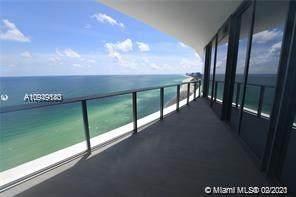 Sunny Isles Beach, FL 33160 :: Search Broward Real Estate Team