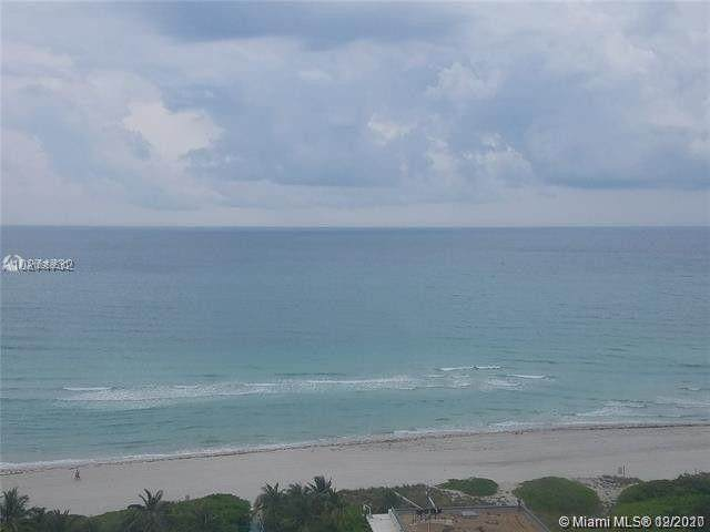 5401 Collins Ave #1430, Miami Beach, FL 33140 (MLS #A10956610) :: Search Broward Real Estate Team
